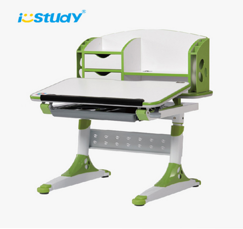 Ergonomic children study tables and chairs for adults